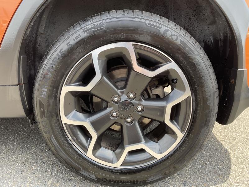 Subaru XV Crosstrek 2014 price $15,490