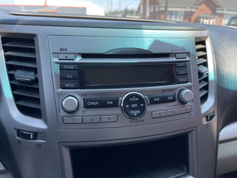 Subaru Outback 2012 price $10,990