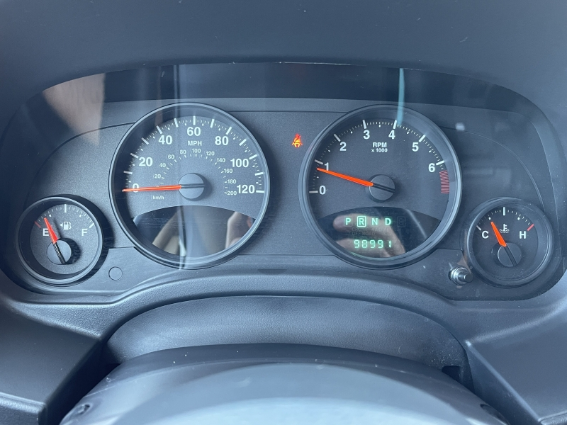 Jeep Patriot 2012 price $10,590