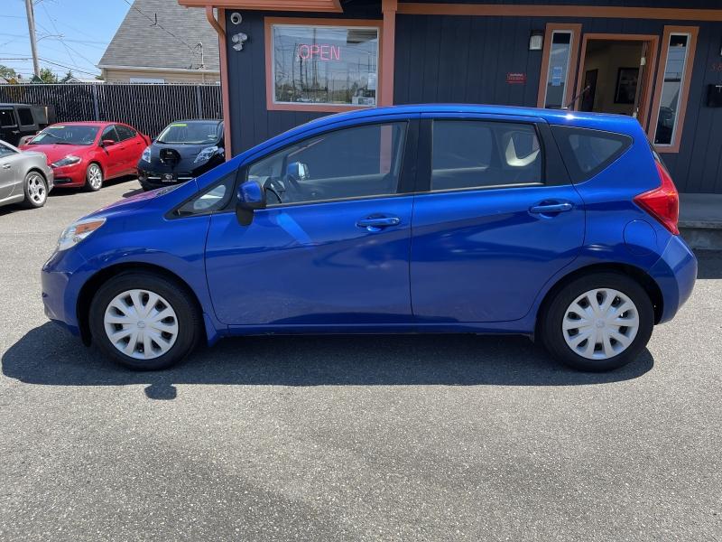 Nissan Versa Note 2014 price $9,990