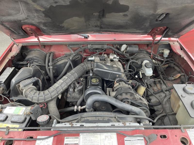 Ford Ranger 1991 price $6,990