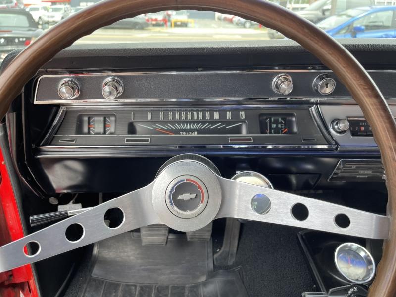 Chevrolet Malibu 1966 price $61,990