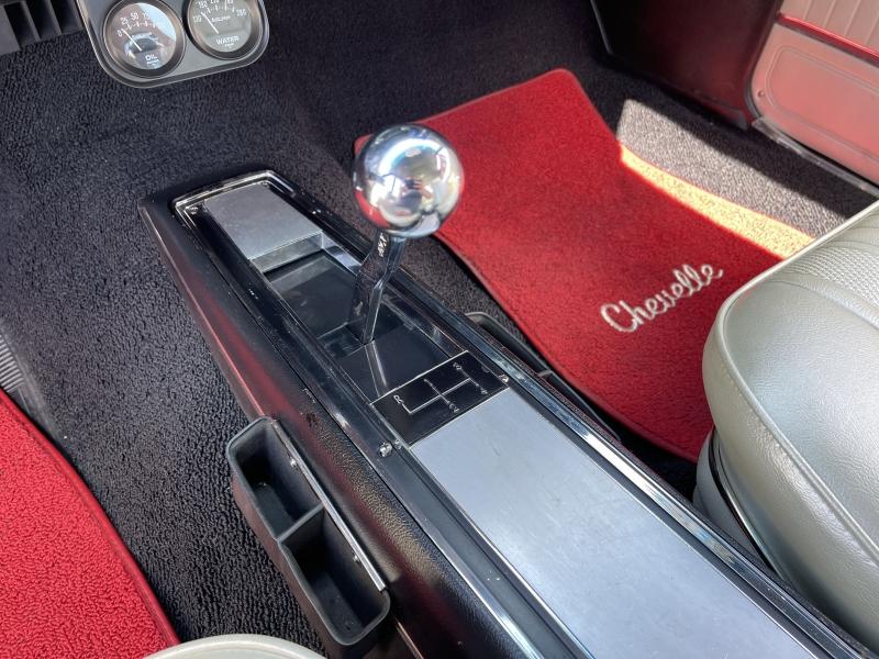 Chevrolet Chevelle 1970 price $76,990