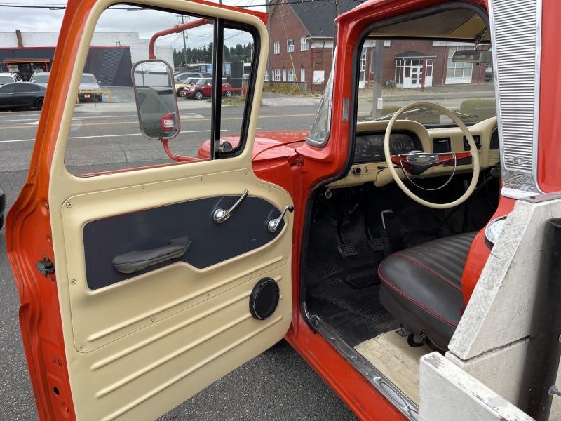 Chevrolet Apache 1961 price $11,990
