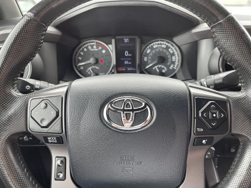 Toyota Tacoma 2016 price $34,990