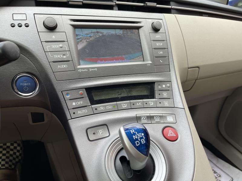 Toyota Prius 2013 price $13,990