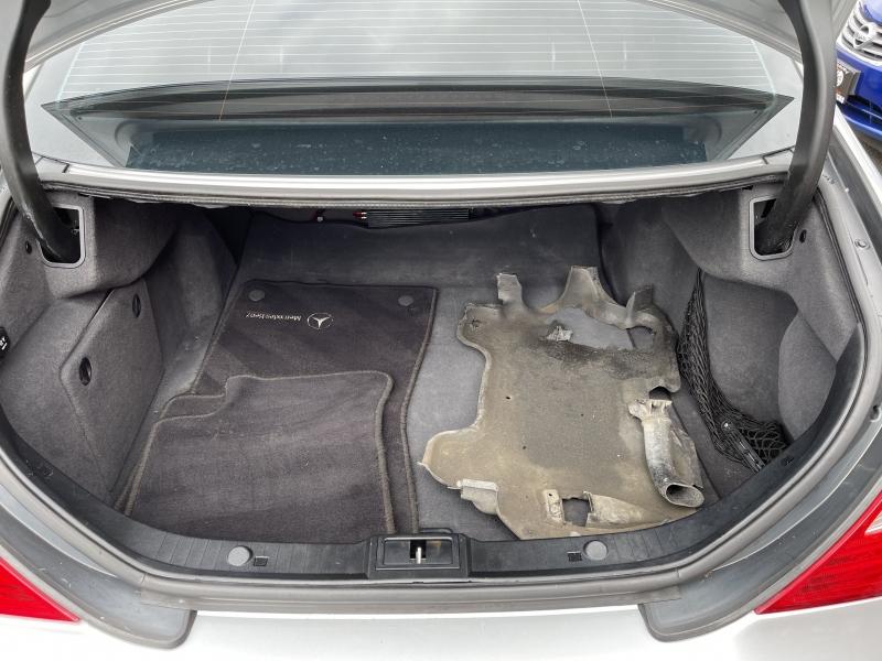 Mercedes-Benz CLS 2006 price $10,990