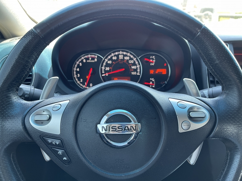 Nissan Maxima 2010 price $13,990
