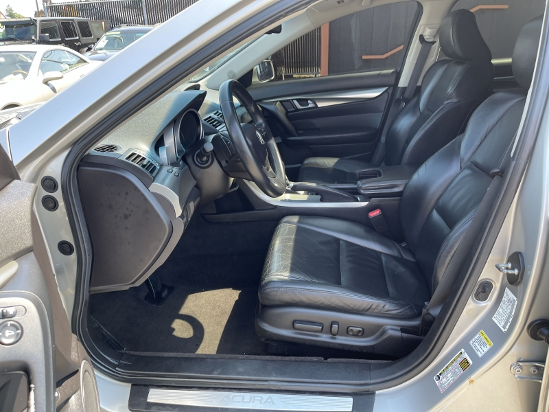 Acura TL 2009 price $12,990