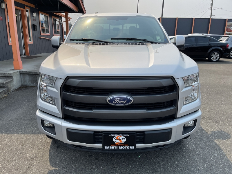 Ford F-150 2016 price $29,490