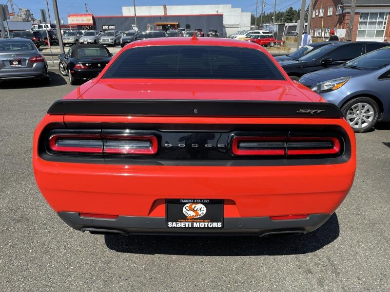 Dodge Challenger 2016 price $58,990