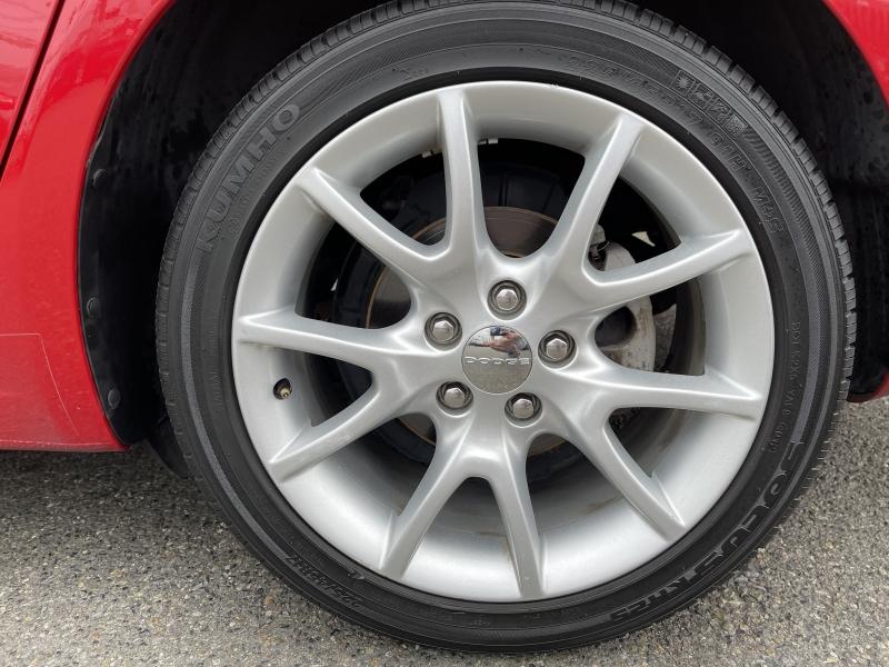 Dodge Dart 2013 price $10,990