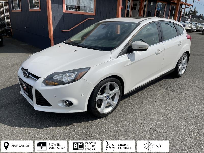 Ford Focus 2012 price $10,990
