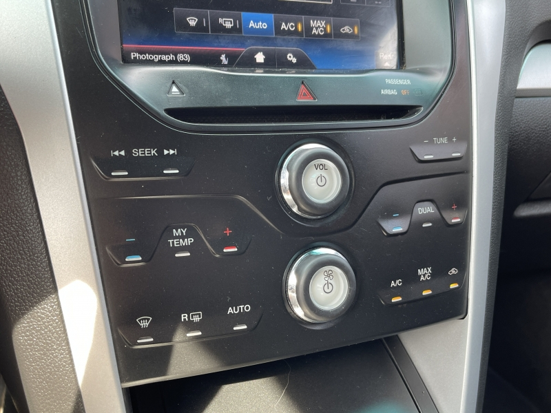 Ford Explorer 2011 price $15,490