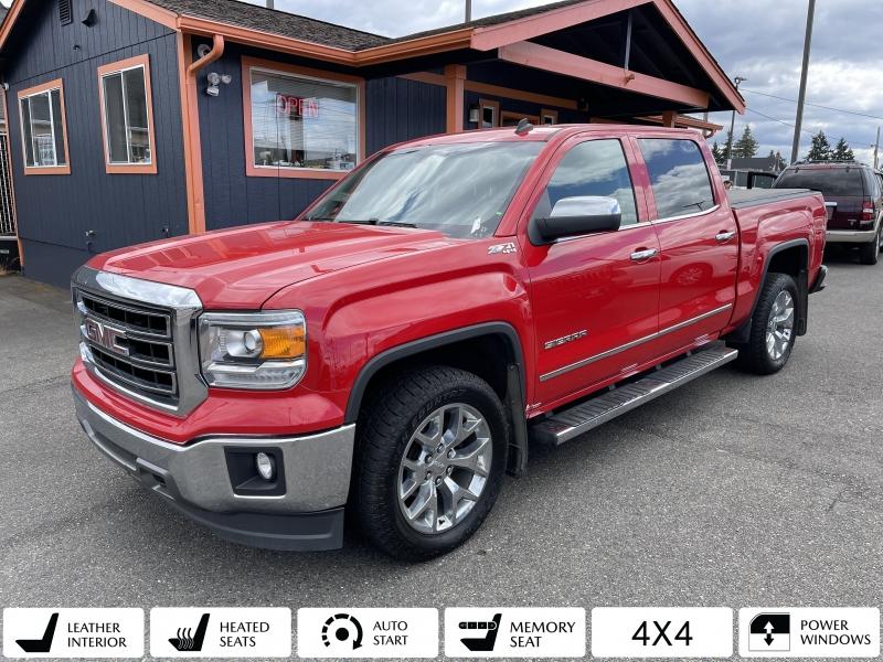 GMC Sierra 1500 2014 price $30,990