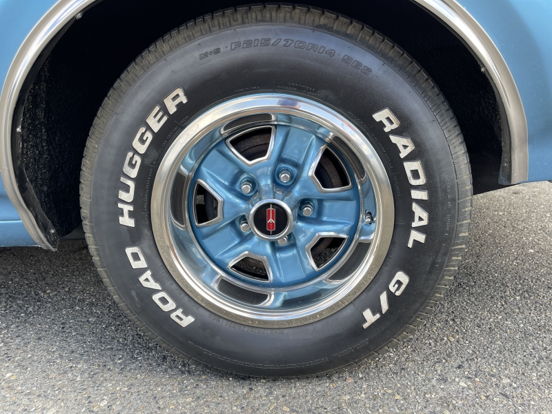 Oldsmobile 442 1968 price $46,990