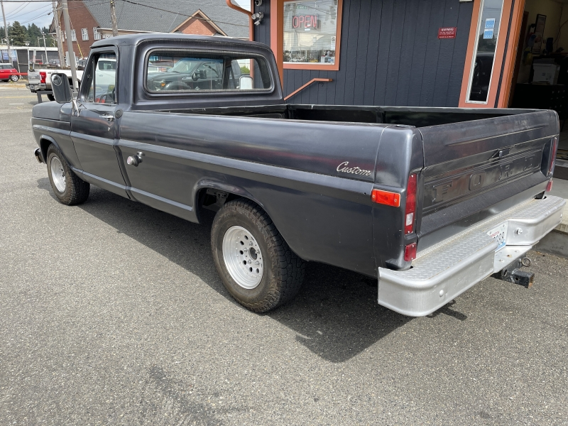Ford F100 1970 price $7,990