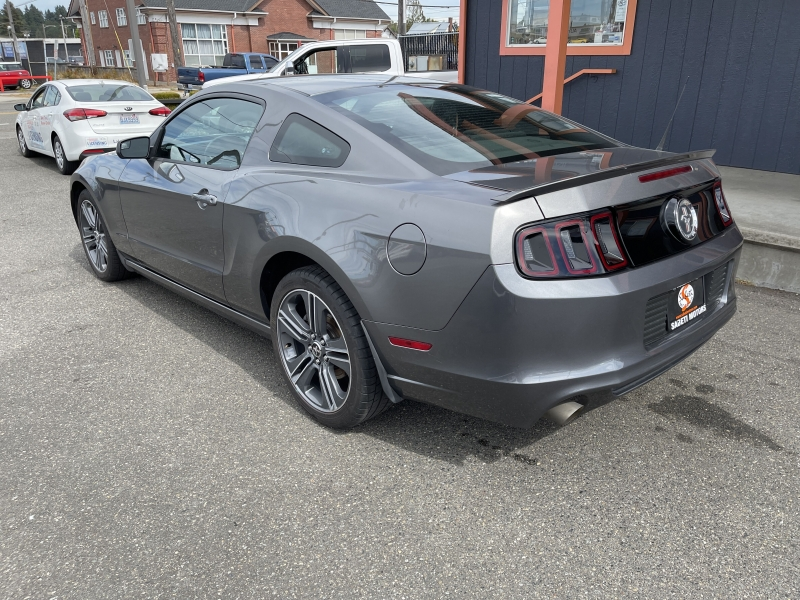 Ford Mustang 2013 price $18,990