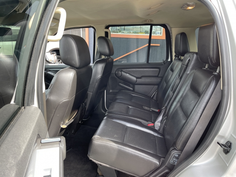 Mercury Mountaineer 2006 price $6,990