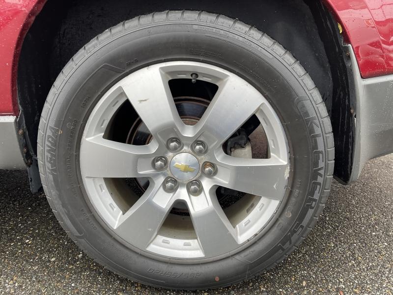 Chevrolet Traverse 2011 price $13,990