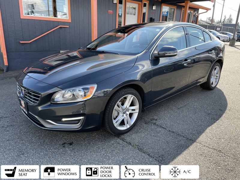 Volvo S60 2014 price $14,490