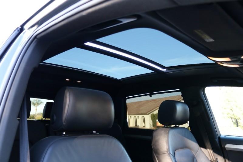 Audi Q7 2014 price $20,900