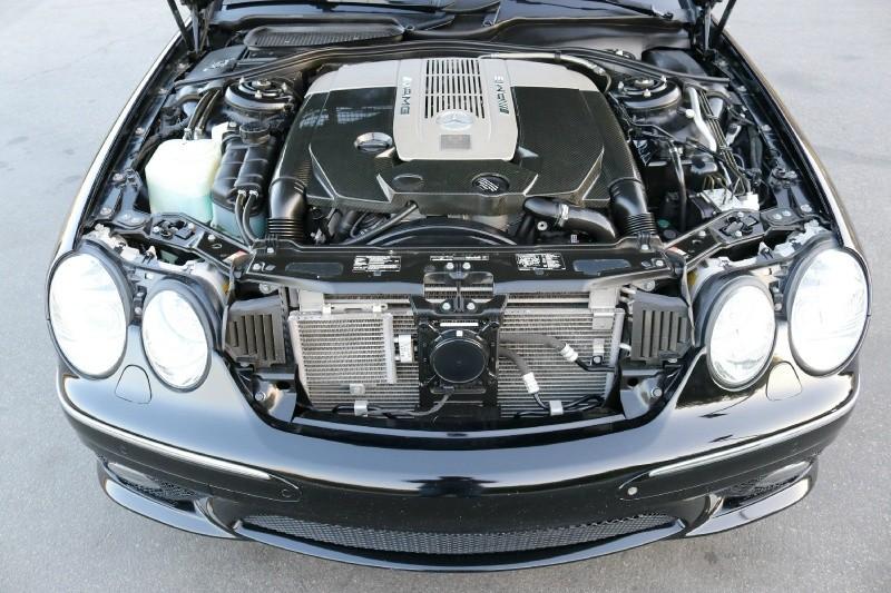Mercedes-Benz CL65 AMG Turbo 2005 price $32,995