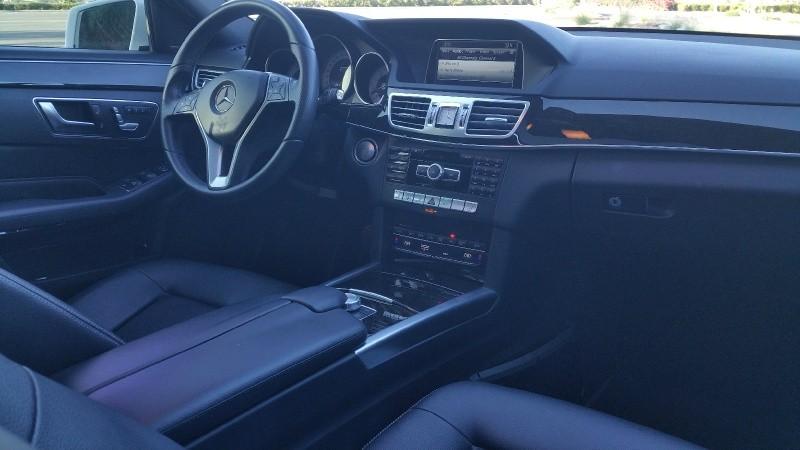 Mercedes-Benz E-Class 2014 price $19,500
