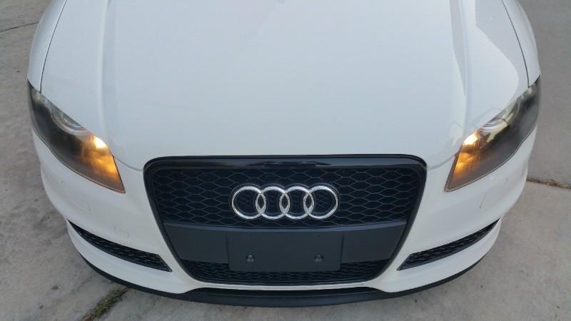 Audi RS 4 2008 price $42,800