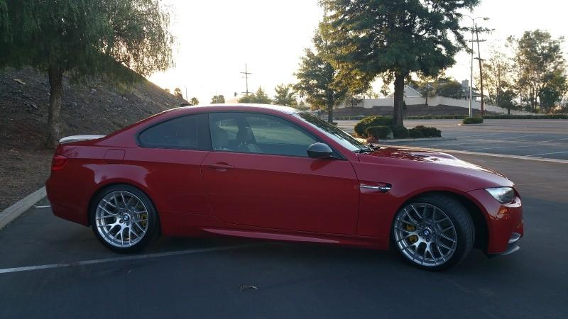 BMW M3 2012 price $29,800