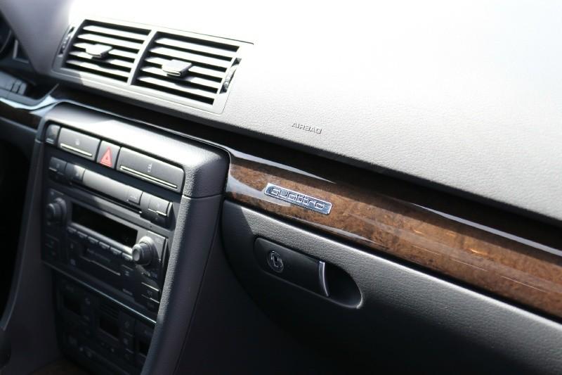 Audi S4 6-Speed Manual 2004 price $10,995