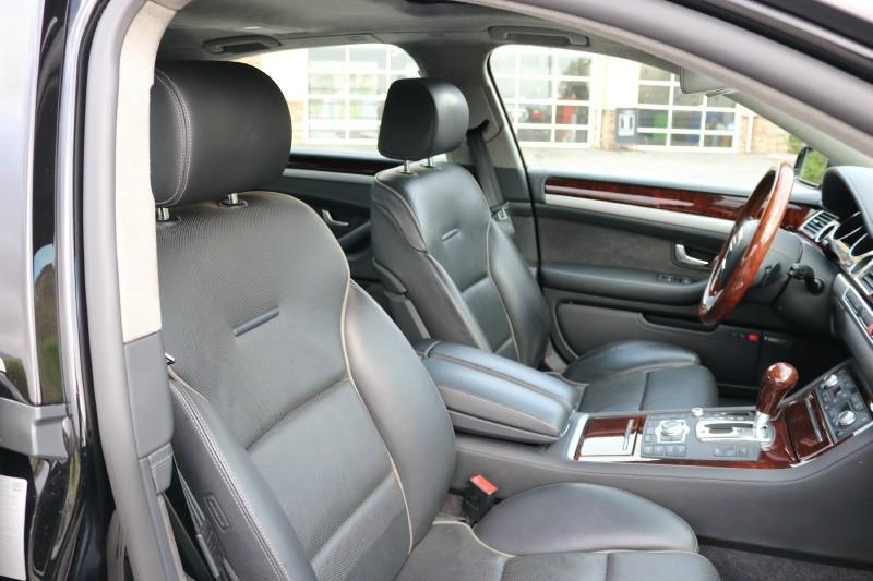 Audi A8 L W12 2005 price $22,995