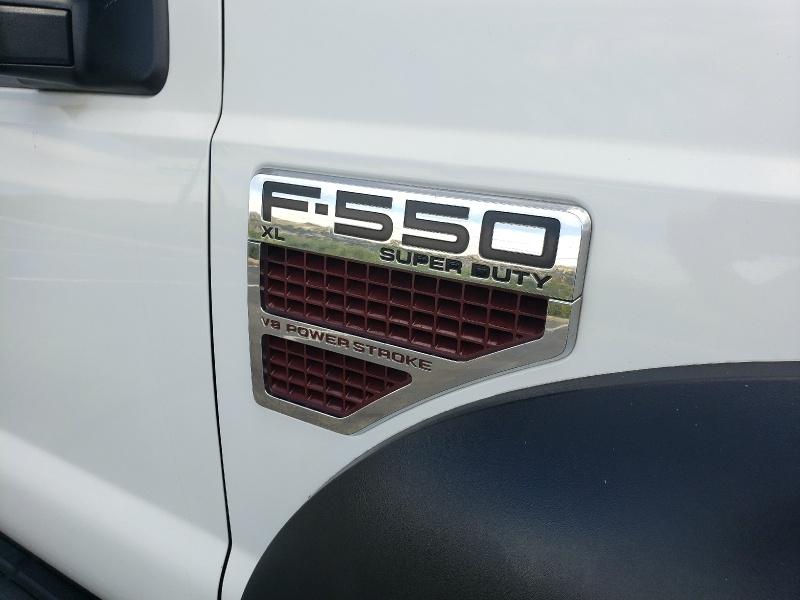 Ford Super Duty F-550 DRW 2009 price $22,900