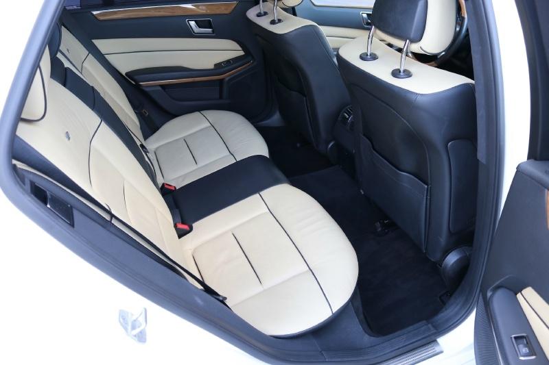 Mercedes-Benz E350 4MATIC 2013 price $23,500