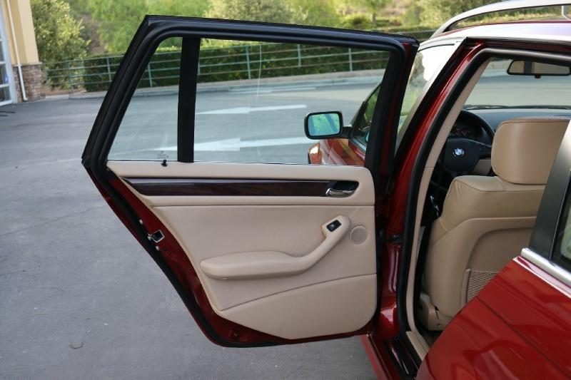 BMW 3-Series 2001 price $20,346