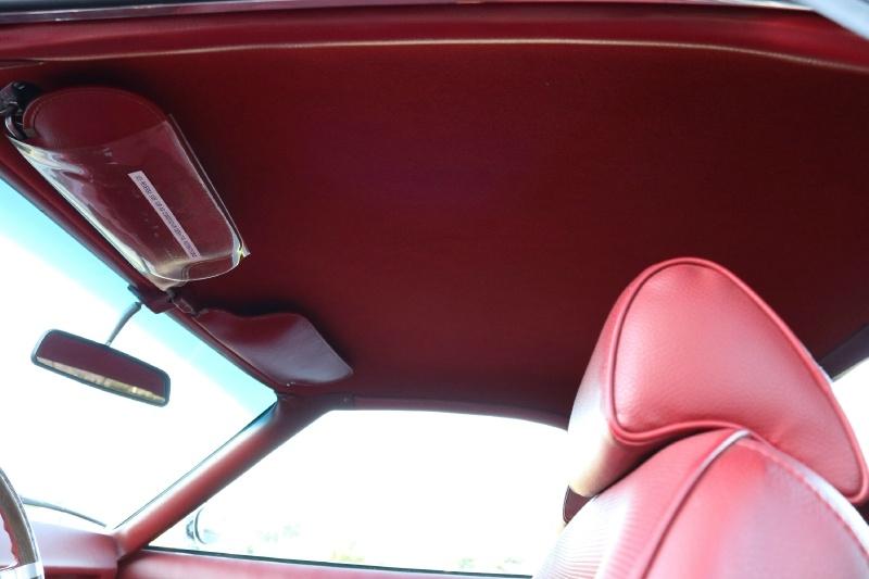 AMC AMX 390 1969 price $0