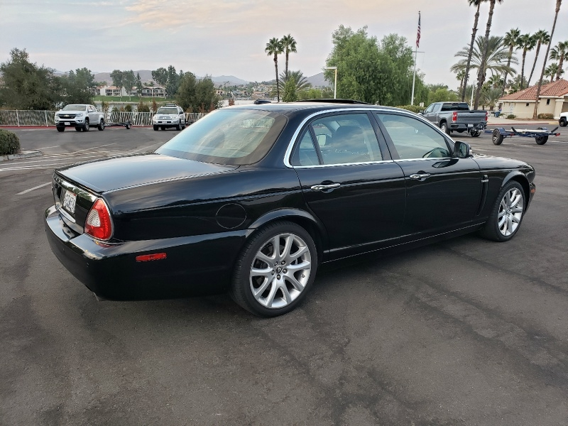 Jaguar XJ 2008 price $24,800