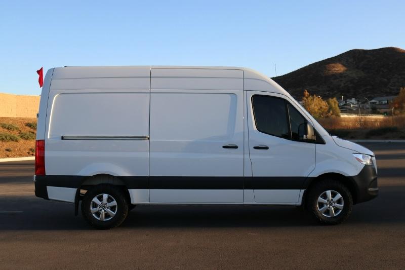 Mercedes-Benz Sprinter Van 2019 price $48,800