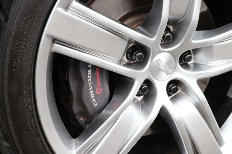 Chevrolet Camaro 2012 price $0