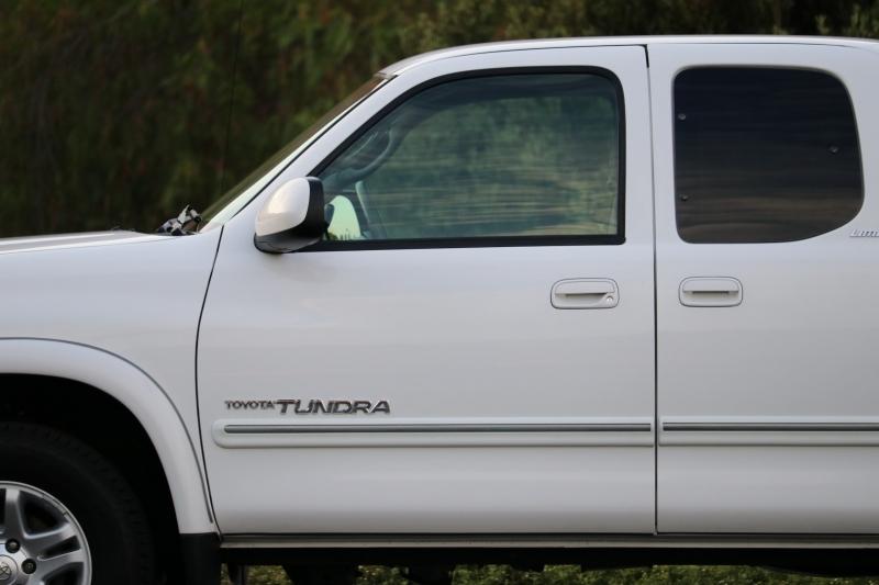 Toyota Tundra 2006 price $0