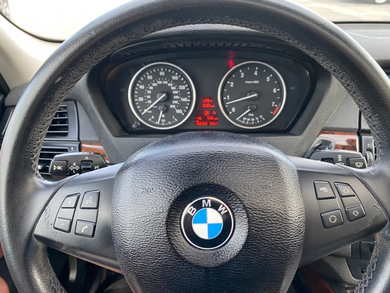 BMW X5 2011 price $10,399