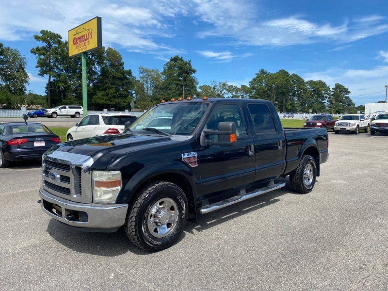 FORD F250 2009 price $15,599