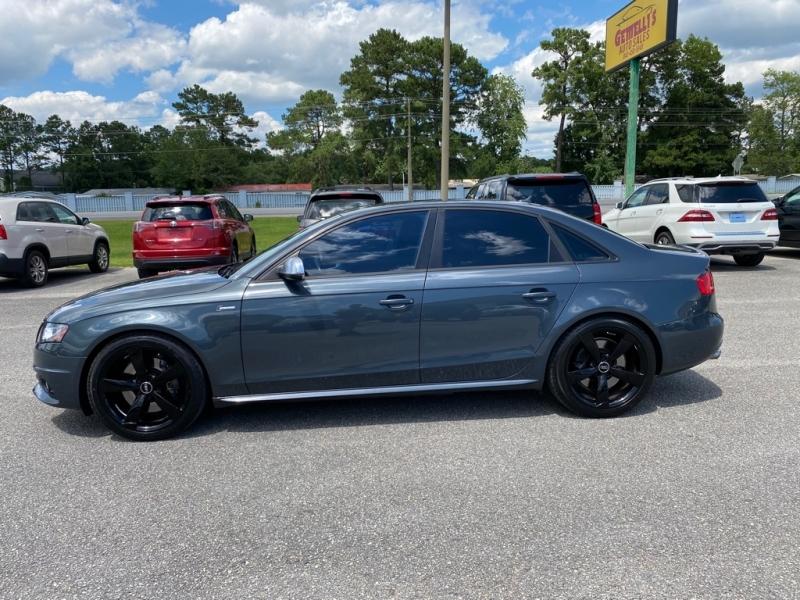 AUDI S4 2011 price $15,999