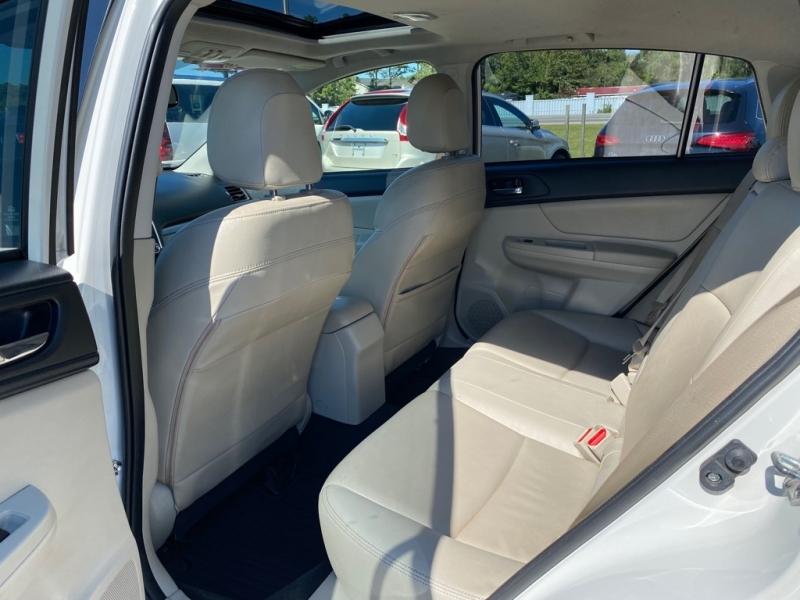 SUBARU XV CROSSTREK 2014 price $11,999