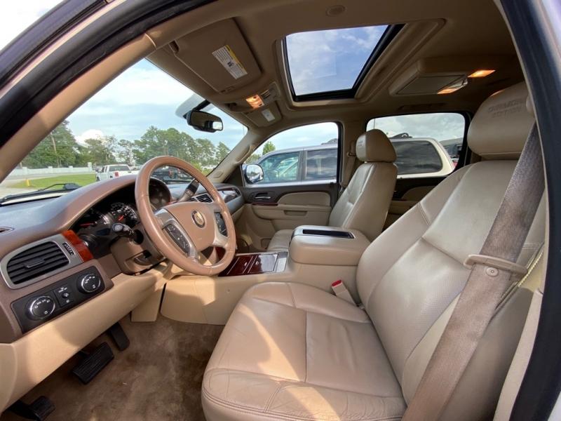CHEVROLET SUBURBAN 2010 price $14,599