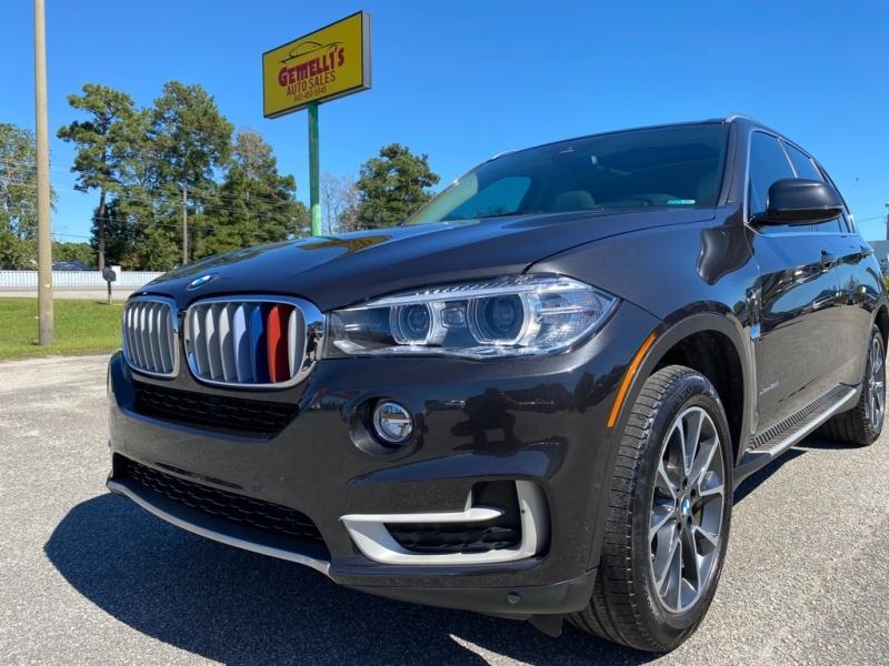 BMW X5 2016 price $26,299