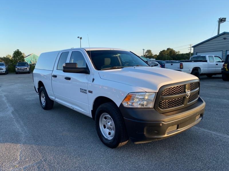 RAM 1500 2018 price $17,999