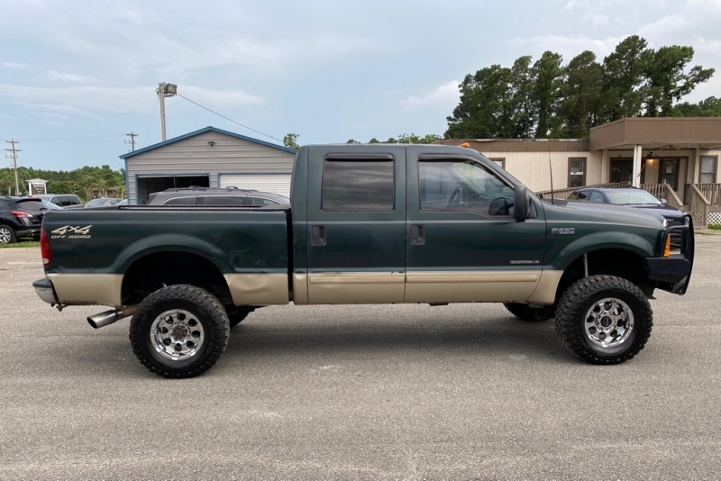 FORD F250 2001 price $15,500