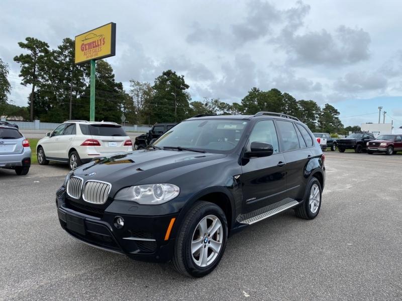 BMW X5 2012 price $13,599