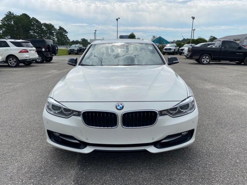 BMW 335 2014 price $15,299